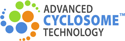 advanced cyclosome tm technology