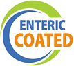 enteric coated